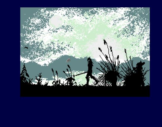 Blade Warrior (156)