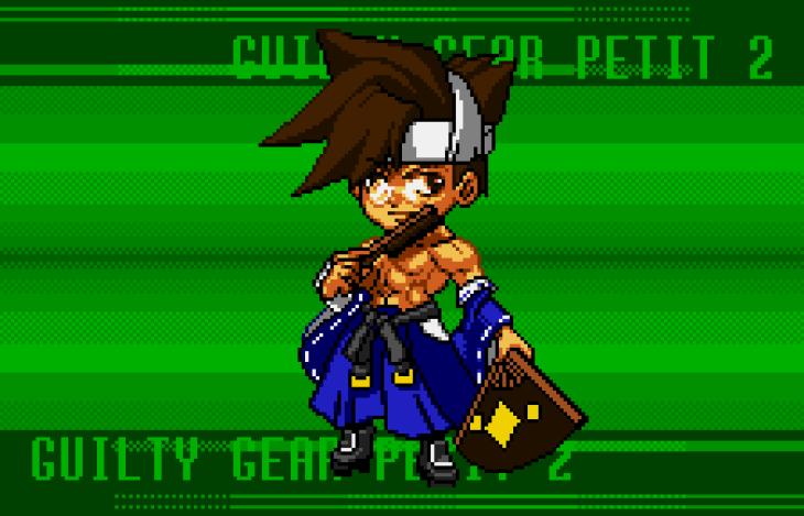 Guilty Gear Petit 2 (9)