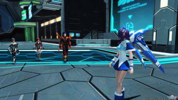 Phantasy Star Online 2 PC (220)