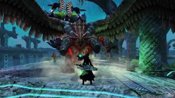 Phantasy Star Online 2 PC (330)