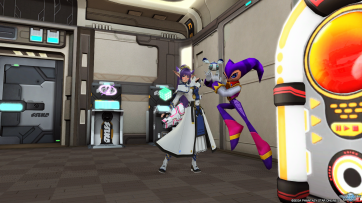 Phantasy Star Online 2 PC (362)