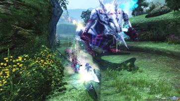 Phantasy Star Online 2 PC (371)