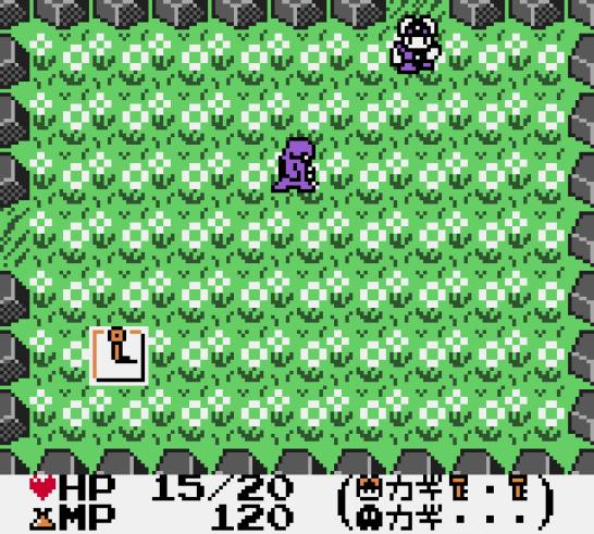 Seme COM Dungeon Drururuaga (316)