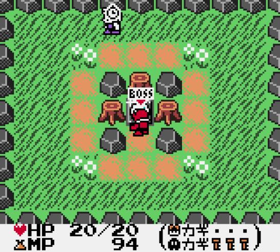 Seme COM Dungeon Drururuaga (421)