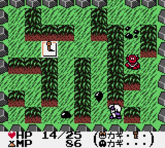 Seme COM Dungeon Drururuaga (443)