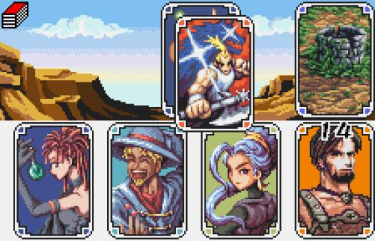 Wild Card (536)