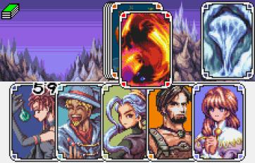 Wild Card (801)