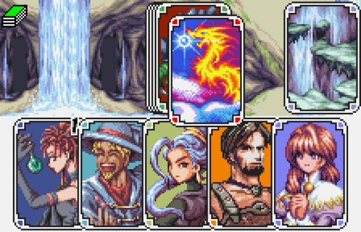 Wild Card (858)