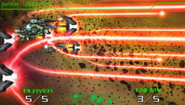 R Type Tactics (622)