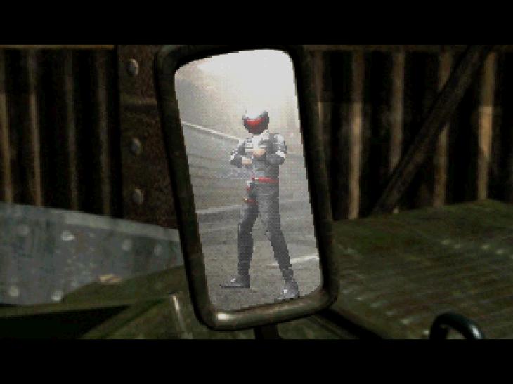 Dino Crisis 2 (2000)