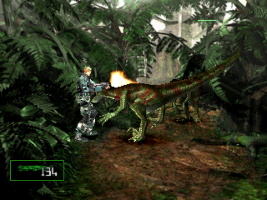 Dino Crisis 2 (709)