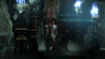 Lords of Shadow 2 (2905)