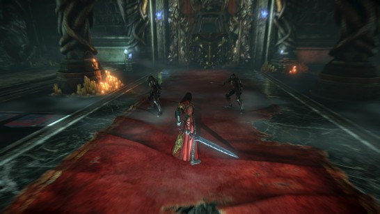 Lords of Shadow 2 (2954)