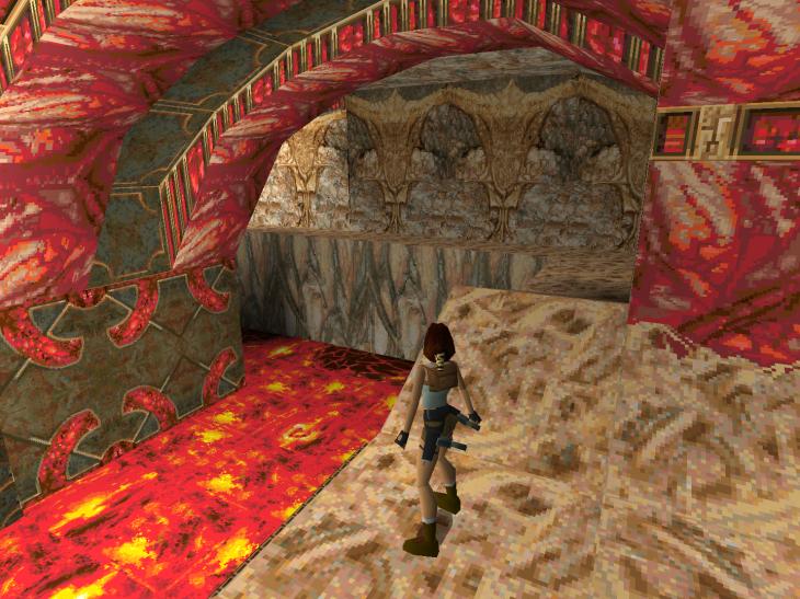 Tomb Raider PC (425)