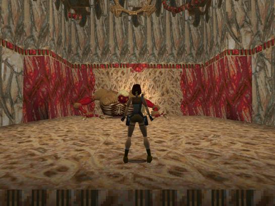 Tomb Raider PC (499)