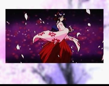 Sakura Taisen (1)