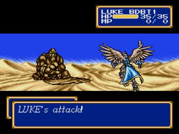 Shining Force 2 (1206)