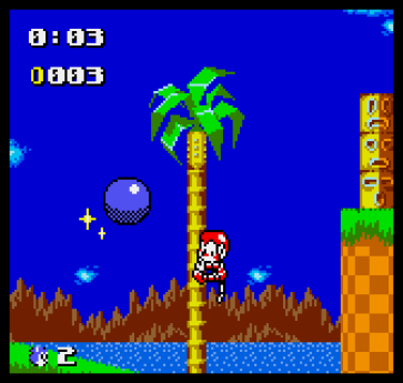Sonic Pocket Adventure (10)