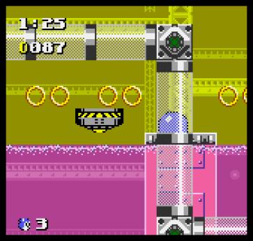 Sonic Pocket Adventure (246)