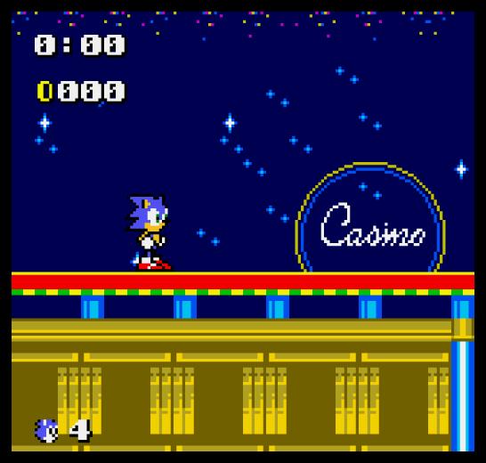 Sonic Pocket Adventure (276)