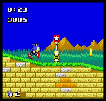 Sonic Pocket Adventure (398)
