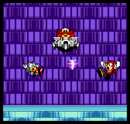 Sonic Pocket Adventure (446)