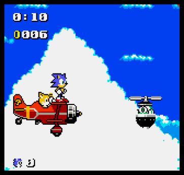 Sonic Pocket Adventure (483)