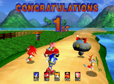 Sonic R (1)