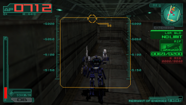 Armored Core 3 Portable (197)