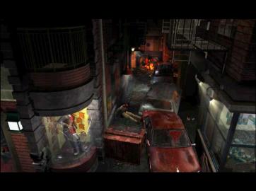 Biohazard 3 Dreamcast (10)