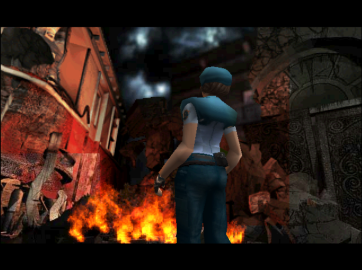 Biohazard 3 Dreamcast (158)