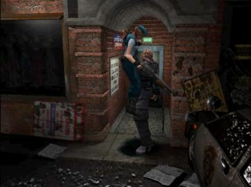 Biohazard 3 Dreamcast (51)