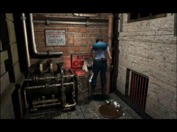 Biohazard 3 Dreamcast (72)