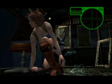 Biohazard 3 PS1 (108)