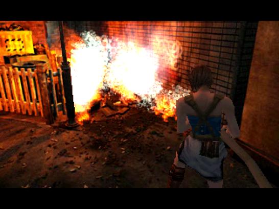 Biohazard 3 PS1 (12)