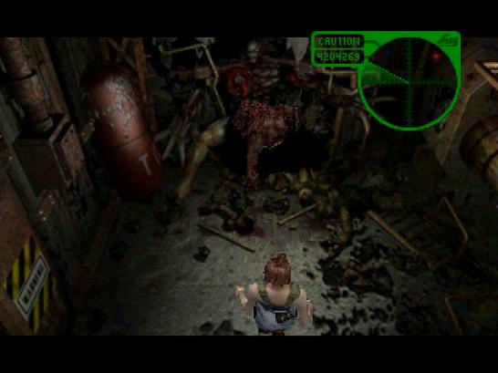 Biohazard 3 PS1 (123)