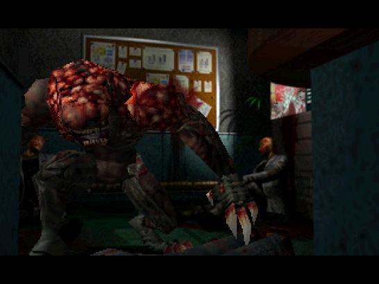 Biohazard 3 PS1 (33)