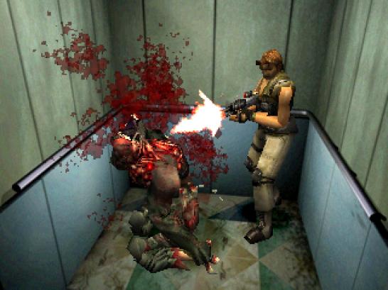 Biohazard 3 PS1 (34)