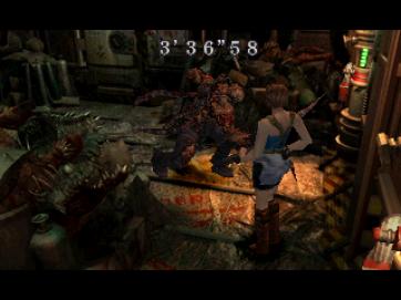 Biohazard 3 PS1 (85)