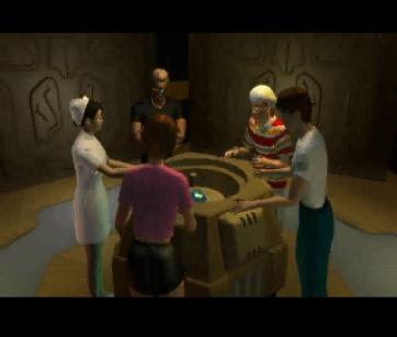 RMJ Mystery Hospital Saturn (653)