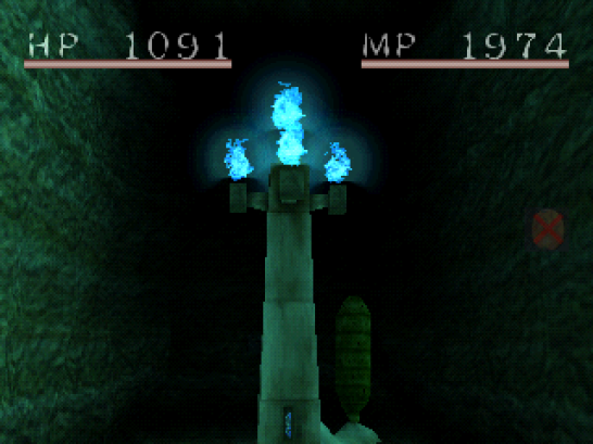 Shadow Tower (890)