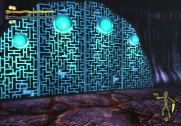 Shadow Tower Abyss (1421)
