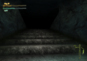 Shadow Tower Abyss (811)