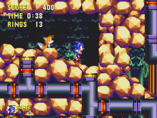 Sonic 3 and Knuckles (170)