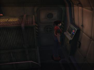 Biohazard Code Veronica DC (2144)