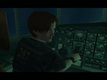 Biohazard Code Veronica DC (2197)