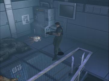 Biohazard Code Veronica DC (3903)