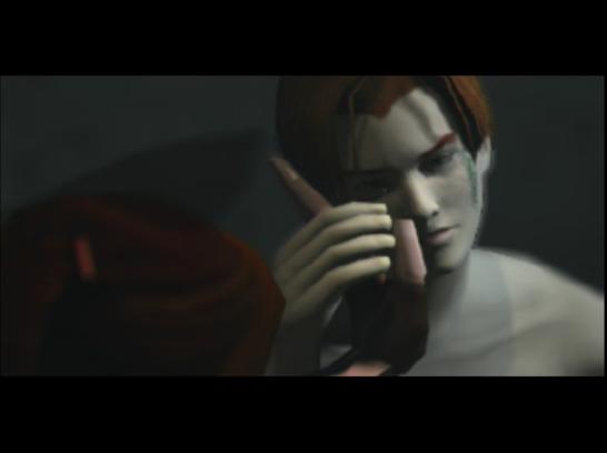 Biohazard Code Veronica DC (4670)