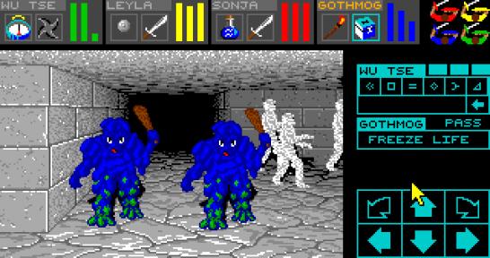 Dungeon Master Amiga (127)