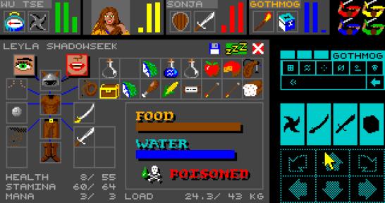 Dungeon Master Amiga (179)